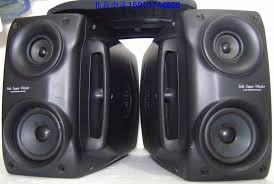USD 106 98 Full of personality the pioneer J75V bookshelf speaker