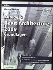 Autodesk Revit Architecture 2009 Grundlagen Hiermer Markus