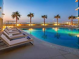 100 Water Hotel Dubai In DUBAI Aparthotel Adagio Premium Al Barsha