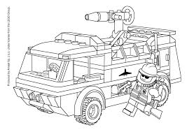 Lego City Coloring Pages Best Photo Gallery For Website