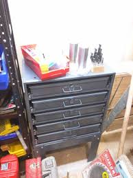 Used Vidmar Cabinets California by Buying A Tool Box To Only Store Parts The Garage Journal Board