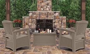 Suncast Outdoor Patio Furniture by Outdoor Furniture Suncast Corporation