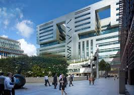 Ubs Trading Floor New York by Planning Application Submitted For 5 Broadgate U2013 British Land