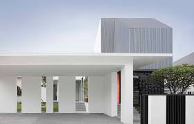 100 Box House Designs White By Ayutt And Associates Design IGNANT