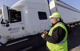100 Crst Trucking School Locations CRST Tackles Driver Shortage Head On The Gazette