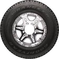 100 Goodyear Wrangler Truck Tires Trailmark Tire P27565R18 114T Walmartcom