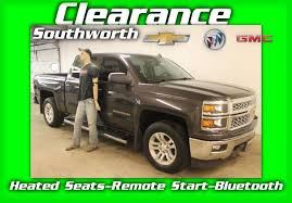 100 Chevy Used Trucks Southworth Chevrolet On Sale Today