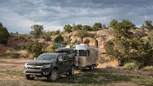 100 Hunting Travel Trailers Is The Chevy Colorado Enough Truck Outside Online