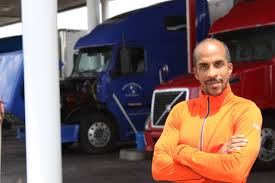 Interview With Siphiwe Baleka, Founder Of Fitness Trucking, LLC ... Truck Driver Bls Professional Resume Templates 48 Best Man Images On Pinterest Cars Garbage And Man Se Tg64606x24blsesielyautovuokrattavissa_truck Tractor Tg Stegall Trucking Co 2016 10 Best Cities For Truck Drivers The Sparefoot Blog Tgs 26400 6x4 Bls Adr Heres What Its Like To Be A Woman