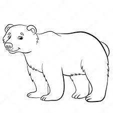 Dibujos Animales Salvajes Para Niños De Preescolar Actividad De
