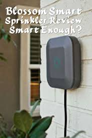 Hose Faucet Timer Wifi by 30 Best Smart Irrigation Controller Systems Images On Pinterest