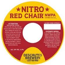 Deschutes Red Chair Clone by Red Chair Nwpa Ibu 100 Images Nitro Ipa And Adam S Street Ale