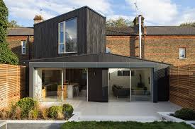100 Architectural Designs For Residential Houses Neil Dusheiko Architects Designers London