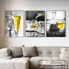 blumen öl malerei wandgemälde wandkunst bild modern home