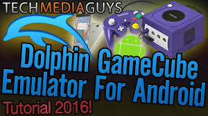 Dolphin GameCube Emulator For Android Installation Tutorial 2016