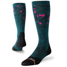 Stance Heat Map Snow Ultralight Socks - Women's