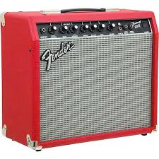 1x10 Guitar Cabinet Dimensions by Fender 25r Frontman Series Ii 25w 1x10 Guitar Combo Amp Texas Red