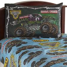 Monster Jam 3pc Monster Jam Twin Bed Sheet Set Grave Digger Monster ... Bedding Toddler Cstruction Trucks Nojo Boy 91 Phomenal Fire Truck Bedding Bedroom Cute Colorful Pattern Circo For Teenage Girl Old Truck Wwwtopsimagescom Amazoncom Ruihome 3piece Quilt Bedspread Set Boys Cars Batmobile Toys R Us Princess Batman Car Little Tikes Fire Simple Red Girl Applied On The White Rug It Also Lovely Monster Toddler Pagesluthiercom Fitted Sheet With Standard Pillowcase Set Time Junior Cot Bed Duvet Cover Dumper Ebay