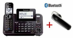 Using a Bluetooth Headset with a Landline Phone