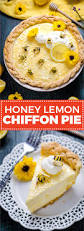 Pumpkin Chiffon Pie With Cool Whip by Best 25 Lemon Chiffon Pie Ideas On Pinterest Lemon Chiffon Cake