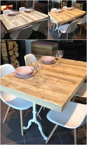 Stunning Wooden Pallet Recycling Ideas | Pallet Project | Wooden ... 30 Plus Impressive Pallet Wood Fniture Designs And Ideas Fancy Natural Stylish Ding Table 50 Wonderful And Tutorials Decor Inspiring Room Looks Elegant With Marvellous Design Building Outdoor For Cover 8 Amazing Diy Projects To Repurpose Pallets Doing Work 22 Exotic Liveedge Tables You Must See Elonahecom A 10step Tutorial Hundreds Of Desk 1001 Repurposing Wooden Cheap Easy Made With Old Building Ideas