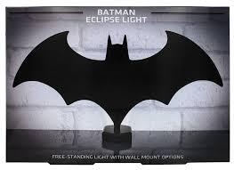 Zelda Triforce Lamp Amazon by Amazon Com Batman Eclipse Night Light A Batman Logo Lamp Toys