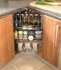 beautiful corner kitchen storage solutions kitchen storage ideas