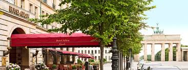 berner travel gmbh hotel adlon kempinski berlin berner