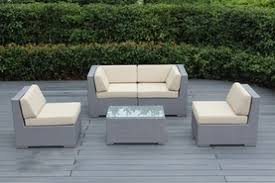 Threshold Patio Furniture Covers by Ohana Depot Patio Outdoor Wicker Sofa Furniture Factory Direct