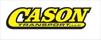100 Truck Broker License Transportation Cason Transport