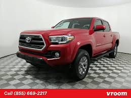 100 Truck Town Summerville Toyota Tacoma S For Sale In Piedmont SC 29673 Autotrader