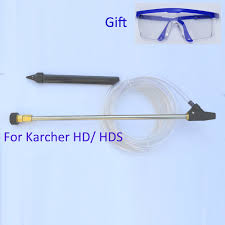 High Pressure Washer Hds 7 by Sand And Wet Blasting Set With 5m Hose For Karcher Hd Hds High
