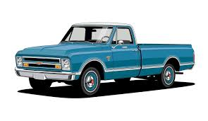 To Mark A Century Of Building Trucks, Chevy Names Its Most ... Overhaulin Season 7 Episode 3 Scotts 1967 Chevy Pickup Southern Kentucky Classics Gmc Truck History 2016 Best Of Pre72 Trucks Perfection Photo Gallery Are You Fast And Furious Enough To Buy This 67 C10 K20 4x4 They Turned Into A 60s Muscle Car Classic Custom White Small Window Fleetside Shortbed Rare Chevrolet Red Hills Rods And Choppers Inc Fesler Project Hot Rod Network