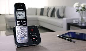 Panasonic KX-TG6822EB Twin DECT Cordless Telephone Set: Amazon.co ... Panasonic Cordless Phone And Answering Machine With 2 Kxtgf342b Voip Phones Polycom Desktop Conference Kxtgc223als Reviews Productreviewcomau Design Collection Phone Answering Machine Voip8551b Kxtgp550 Sip System Kxtg6822eb Twin Dect Telephone Set Amazonco Officeworks Kxtg5240m 58 Ghz Fhss Gigarange Supreme Expandable Kxtgp0550 For Smb Youtube Kxtgp 500 Buy Ligo Amazoncom Kxtgd220n 60 Digital Corded Home Office Telephones Us