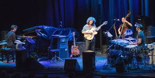 londonjazz review pat metheny quartet at the barbican 2017 efg
