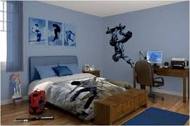 Young Man Bedroom Ideas Magnificent Intended For Shoise Custom Inspiration Design