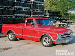 68 Chevy C10 | Truck Ideas | Pinterest 1968 Chevrolet Ck 10 For Sale Classiccarscom Cc988054 Chevy C10 Rust Bucket Pickup Truck Has Remained In The Family Classic Flashback F10039s New Arrivals Of Whole Trucksparts Trucks Or American Eagle Wheels Photo 1 Ideas 1947 Gmc Brothers Parts 110 1972 V100 S 4wd Brushed Rtr Rizonhobby Bed 68 Youtube Amazoncom Tyger Auto Tgff8c4068 For 072014 Silverado 1948 Chevygmc 6772 Tilt Column Features Installation