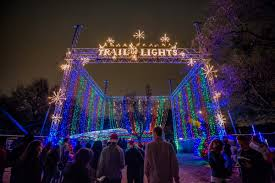 53RD ANNUAL AUSTIN TRAIL OF LIGHTS, POWERED BY H-E-B, ANNOUNCED FOR ...