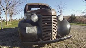 1940 Chevy Original Pickup Truck Survivor - YouTube 10 Vintage Pickups Under 12000 The Drive Chevy Trucks History 1918 1959 1940 Chevrolet Special Deluxe El Bandolero 1934 Truck Rat Rod Picture Car Locator Pickup Classic Cars For Sale Michigan Muscle Old 1940s Built 1 Sport 25 1941 And Ford Hot Network 12 Ton Chevs Of The 40s News Events Forum Truck1940s Los Punk Rods Pinterest Trucks That Revolutionized Design Heartland