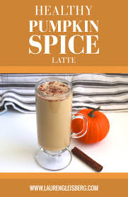 Mcdonalds Pumpkin Spice 2017 by Healthy Simple Pumpkin Spice Latte Recipe