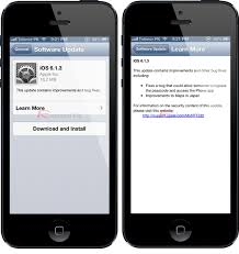 Download iOS 6 1 3 Final For iPhone iPad iPod touch [Direct