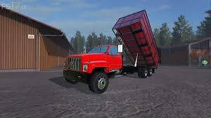 GMC Dump Truck V 1.0 – FS17 Mods Gmc Topkick 4500 Dump Truck Walk Around Youtube 1979 For Sale On Municibidcom Trucks 1995 Standridge Auto Parts Gmc Unique 2003 C4500 Crew Cab Duramax Dump Trucks For Sale Mod Farming Simulator 2017 2 Axis Truck Pating The 9500 1939 Coe S179 Houston 2013 Used In New Jersey 11199 1950 Sale Classiccarscom Cc960031 C8500 Dumptruck Hunters Choices Pinterest