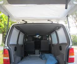 Velcro Curtains For Your Camper Van: 6 Steps (with Pictures ...
