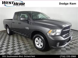 100 West Herr Used Trucks Dodge Ram Dealership Serving Williamsville NY Dodge
