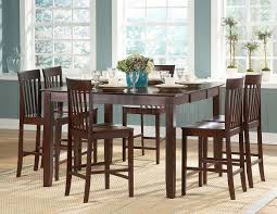 Kitchen Table Chairs Under 200 by Full Size Of Kitchenhigh Top Dining Table 5 Piece Dining Set Under