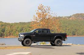 100 High Mileage Trucks Dare You Daily Drive A Lifted Diesel The Drive