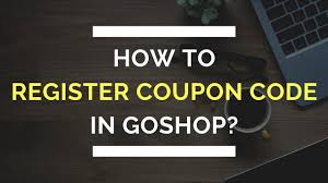 How To Register Coupon Code In Go Shop - Simple Guide E2save Coupons Carol School Supply Printable Krazy Coupon Lady Loccitane Boston Hotel Discount Codes Hilton Corelle Outlet Store Promo Code Animoto Corningware Corelle Black Friday Sale Childrems Place Hop On Hop Off New York Shop Ccs Gordon The Hobbit Shop Deals Ac In Delhi Best Sale Bespoke Verse Download To My Phone Flash Sale 20 Your Total Frys Discount Bakery Denton Kids Set Bath And Body Works