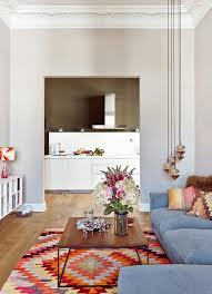 projekt harvestehude decorazioni moderne wohnzimmer homify