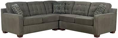 Bobs Benton Sleeper Sofa by Broyhill Furniture Tribeca Contemporary L Shaped Sectional Sofa