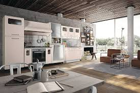 cuisine vintage vintage kitchen offers a refreshing modern take on fifties style